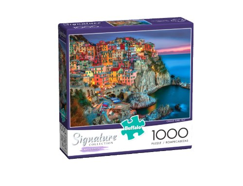 Buffalo-Games-Signature-Collection-Cinque-Terre-1000-Piece-Jigsaw-Puzzle