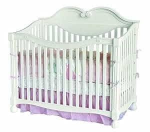Disney 10010a Disney Princess 4 In 1 Convertible Crib