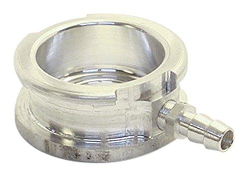 Billet Aluminum Filler Neck (Canton Racing Products 80-092 Billet Aluminum Weld-On Filler Neck)