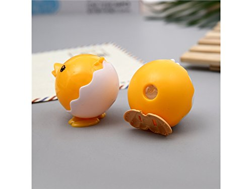 Office Stationery Chick Sharpener<br />Pencil Sharpener<br />Shell Chick Sharpener<br />Student Stationery<br />Cartoon Sharpener Student Goods
