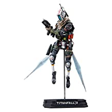 "Titanfall 2 7"" Color Tops Action Figure: Jester"