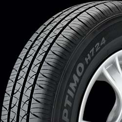 Hankook Optimo H724 P215/75R14SL 98S Tire 1011002