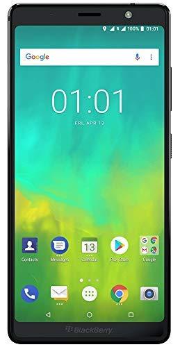 BlackBerry Evolve BBG100-1 64GB/4GB (Black) - Factory Unlocked International Version - No Warranty in The USA - GSM ONLY, NO CDMA ()
