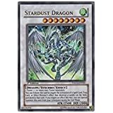 Yu-Gi-Oh! - Stardust Dragon (TDGS-EN040) - The Duelist Genesis - Unlimited Edition - Ultra Rare
