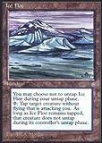 Magic: the Gathering - Ice Floe - Ice Age