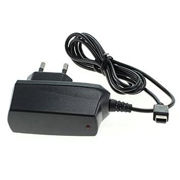 Cargador, fuente de alimentación 100 V - 250 V para Nintendo ...