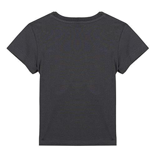 3 Boy manzanas carb de negra Baby Camiseta qxUw1CW