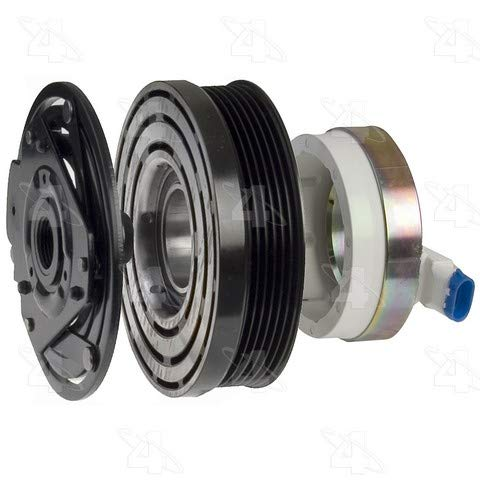 (Four Seasons 47692 A/C Compressor Clutch )