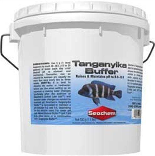 Tanganyika Buffer, 4 kg / 8.8 lbs ()