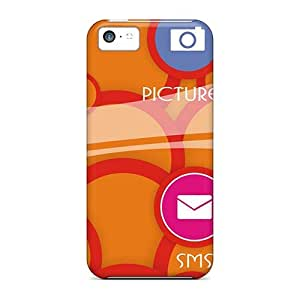 Awesome Design Latest 29 Hard Cases Covers For Iphone 5c