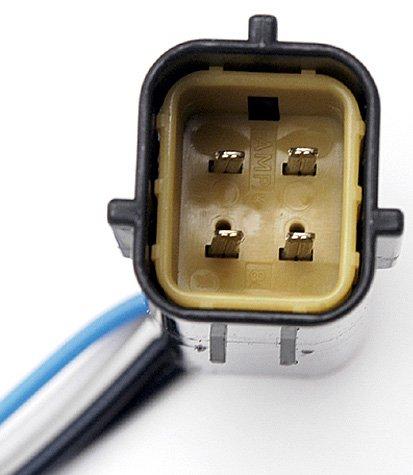 Delphi ES10718 Oxygen Sensor deES10718.5132