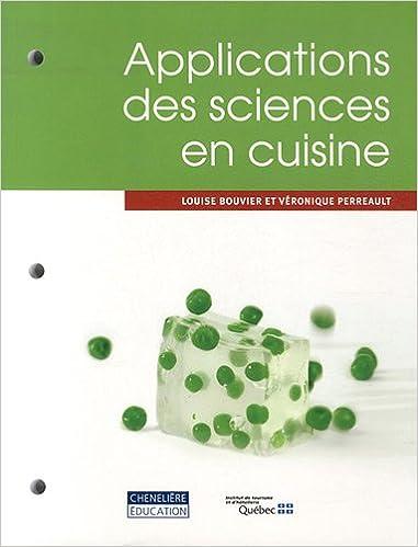 Ebooks Téléchargeables Gratuitement Applications Des Sciences En