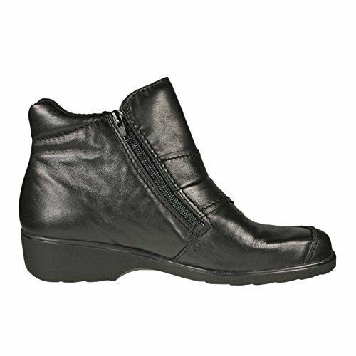 ACO Shoes Claudia 10 330-3880W-2738 Schwarz
