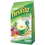 Nesvita Instant Breakfast Drink Original Plus Fiber Formula 342g. 26g.x14 Sachets