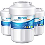 ICEPURE MWF Refrigerator Water filter Compatible with GE MWF