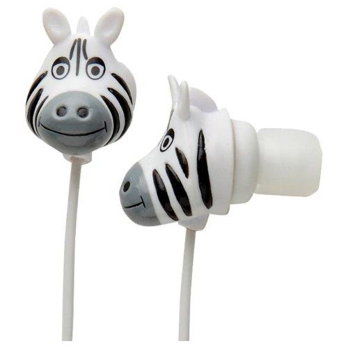 Hog Wild Zoo Buds Zebra