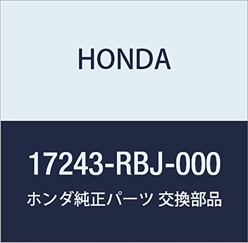 Genuine Honda 17243-RBJ-000 Air Intake Tube