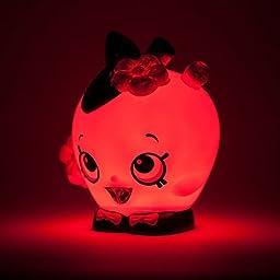 Shopkins Strawberry Kiss & Apple Blossom Illumi-Mate Colour Changing Lights