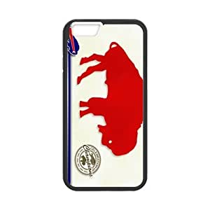 Buffalo Bills Protector Diy For Touch 5 Case Cover Plastic and PC