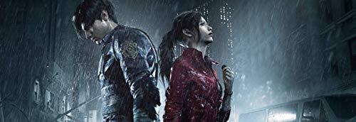 41mln4sNppL - Resident Evil 2 - PlayStation 4