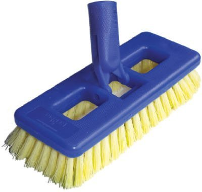 Unger Industrial Llc Tile&Grout Swivel Brush 962160 Brushes Scrub Unger Swivel Brush