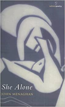 Book She Alone (Salmon Poetry)