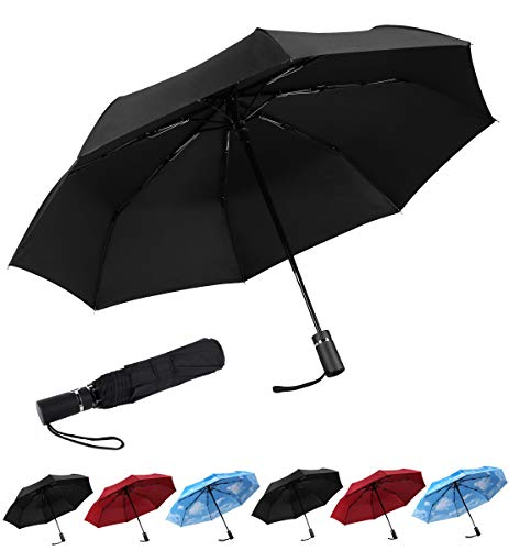SY COMPACT Automatic Windproof Umbrellas Factory