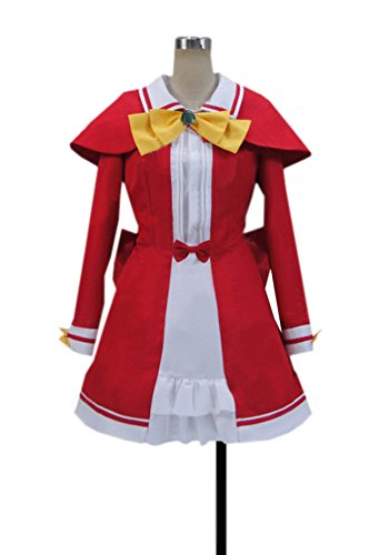 Dreamcosplay Tantei Opera Milky Holmes Sherlock Outfits Cosplay Costume