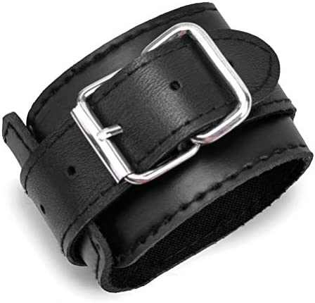 Healifty verstellbare Handschellen für Erwachsene Bettfesseln Beinfesseln Hand- und Fußfesseln Bettfesseln für Paare Frauen Männer (schwarz)