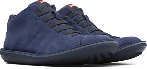 Camper Mens Beetle Fashion Sneaker Blue 0SApU