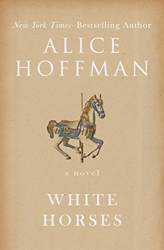 White Horses: A Novel cover