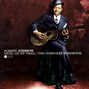 robert johnson complete songbook