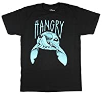 Disney Lilo And Stitch Hangry T-shirt