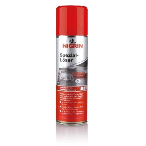 NIGRIN 72280 RepairTec Speziallöser 300 ml