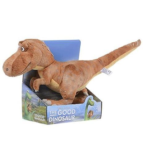 amazon com disney pixar the good dinosaur 10 inch plush ramsey