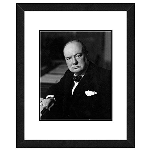 Winston Churchill Photo - Churchill Picture Winston