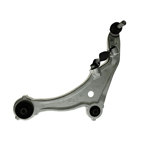 Front Lower Control Arm with Ball Joint Driver Side Left LH For 09-13 Maxima Lh Lower Control Arm