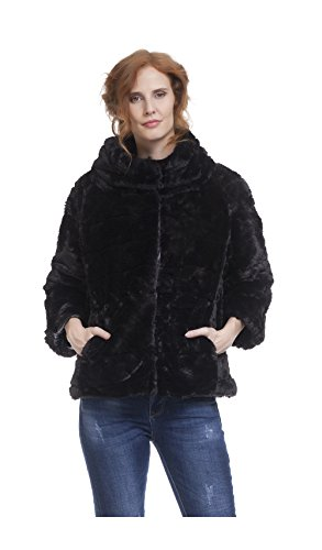 Tantra Down Jackets Roma Black Women Automn/Winter Collection - Womens Roma Jacket
