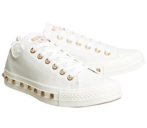 Star Mixte Fitness Particle Ox Stud Exclusive Egret Player Adulte Blush Converse Chaussures Beige de dfqAdYx