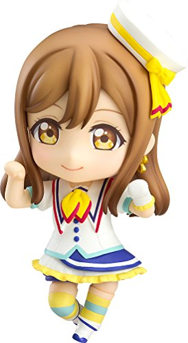 Good Smile Love Live! Sunshine!! Hanamaru Kunikida Nendoroid Figure
