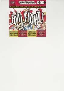 Fowl Fight by Rhythm Album (2005-05-31)