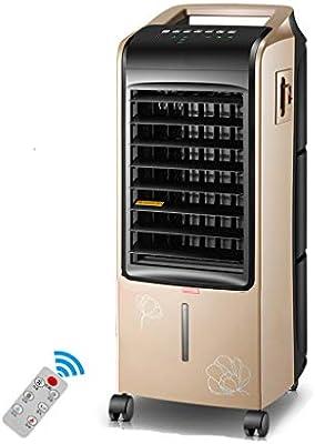 XPfj Temporizador Climatizador,Pantalla LCD Poco Ruido Versátil ...