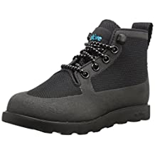 Native Fitzroy Water Resistant Textured Casual Boots