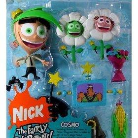 Amazon.com: Cartoon Networks Toys Fairly ODD Parents ...  Fairly Oddparents Toys