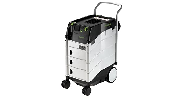 Festool aspirador CTL 55 E: Amazon.es: Bricolaje y herramientas