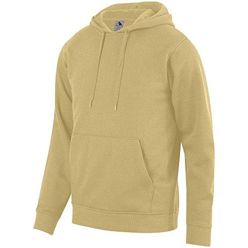 Augusta Sportswear Men's 60/40 Fleece Hoody L Vegas Gold