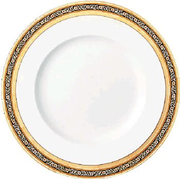 INDIA SERVICE PLATE