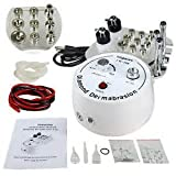 3-1 Mini Diamond Microdermabrasion Facial Peel Vacuum Spray Machine