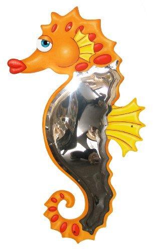 (Anatex Seahorse Mirror Wall Panel by)