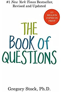 Amazon 4000 questions for getting to know anyone and everyone the book of questions revised and updated fandeluxe